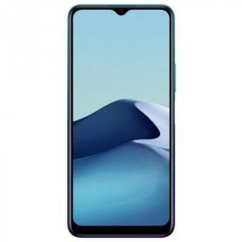 Мобильный телефон vivo Y20 4/64GB Nebula Blue
