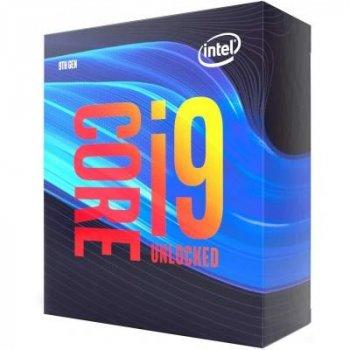 Процессор INTEL Core™ i9 9900K (BX806849900K)
