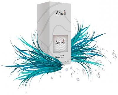 Парфюмированная вода для мужчин Ameli 222 Версия Sauvage (Christian Dior) 30 мл (ROZ6205064803)