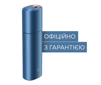Набір для нагрівання тютюну LiL Solid Blue (7622100817666)
