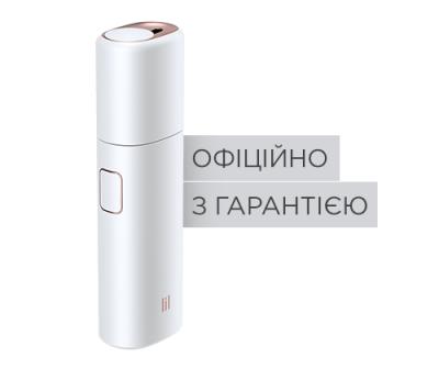 Набір для нагрівання тютюну LiL Solid White (7622100817642)