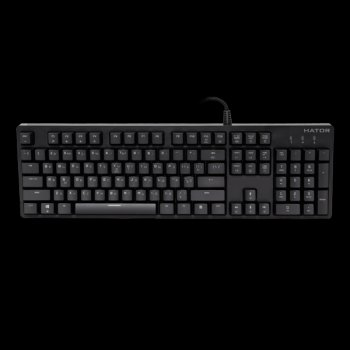 Клавіатура Hator Rockfall EVO Optical (HTK-610)