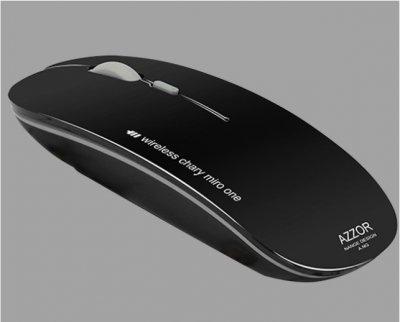 Миша Azzor N5 бездротова на акумуляторі