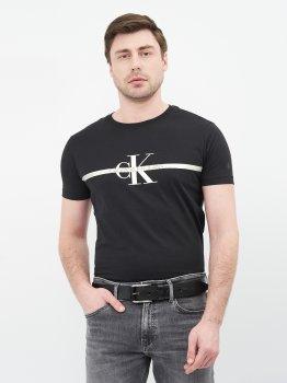 Мужской ремень кожаный Sergio Torri 16-0076/40 черн.ит 125 см Черный (2000000023946)