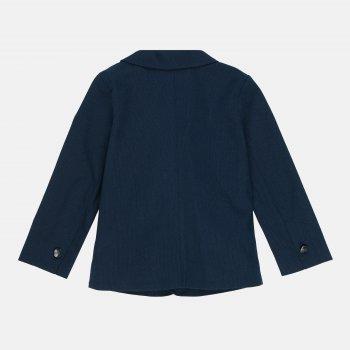 Пиджак Бемби ЖК15 340150134-800 Синий (104-116 см)