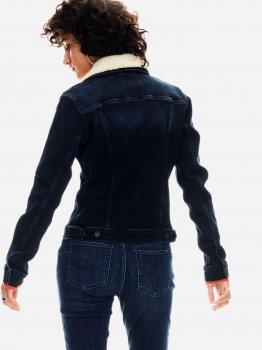 Куртка джинсовая Garcia Jeans GS000895-6230 Синяя