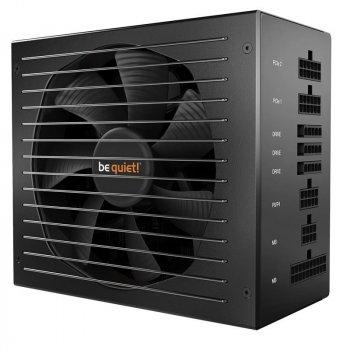 Блок живлення be quiet! System Power 11 (BN282) 650W