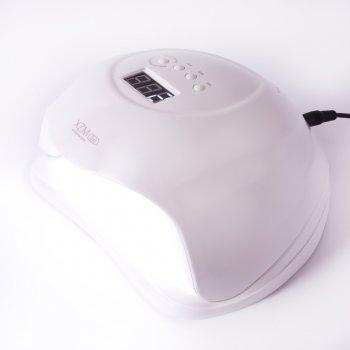 Профессиональная лампа для ногтей и шеллака Sun XZM 5XT 168 Вт
