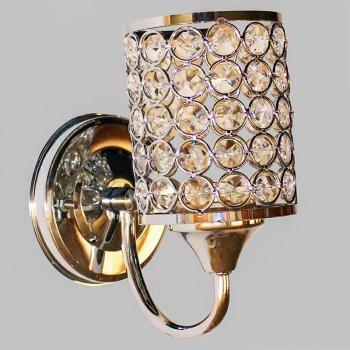 Бра настінне Light House NM-15340/1W FG E27 золото