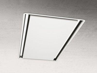 Кухонная Вытяжка Elica ILLUSION H16 WH/A/100 Белый