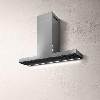 Кухонная Вытяжка Elica HAIKU IX/A/120 Нержавеющая сталь