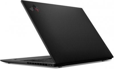 Ноутбук Lenovo ThinkPad X1 Nano Gen 1 (20UN005MRT) Black