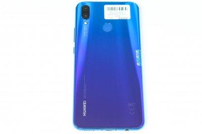 Мобільний телефон Huawei P Smart Plus 4/64GB INE-LX1 1000006395239 Б/У