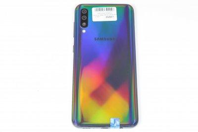Мобільний телефон Samsung Galaxy A50 6/128GB A505 1000006390456 Б/У