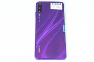 Мобільний телефон Huawei Y6p 3/64GB MED-LX9N 1000006390555 Б/У