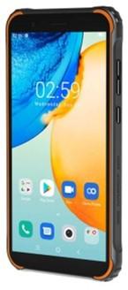 Мобильный телефон Blackview BV4900 Pro 4/64GB Black-Orange (Украинская версия)