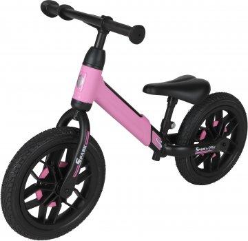 Беговел детский Qplay Spark Pink (SparkPink)