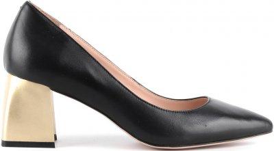 Туфлі-човники Basconi 00000010135 Чорні