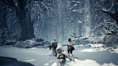 Monster Hunter: World. Iceborne - Master Edition для ПК (PC-KEY, русские субтитры, электронный ключ в конверте)