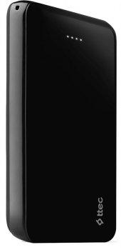 УМБ Ttec ReCharger S 20000 mAh Black (2BB175S)