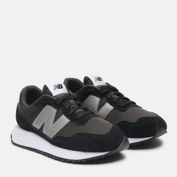 Кросівки New Balance 237 WS237CC Чорні