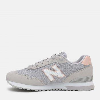Кросівки New Balance WL515RC3 Сірі