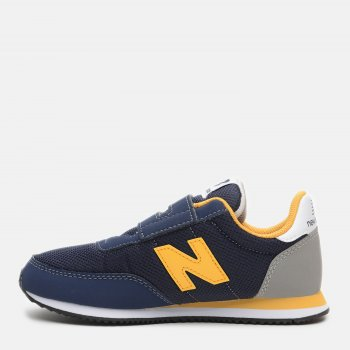 Кроссовки New Balance YV720NV2 Синие