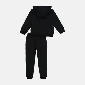 Спортивний костюм Hart 692 Чорний
