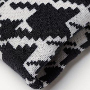 Светр H&M 8437201sm Чорний з білим