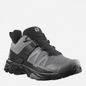 Кросівки Salomon X Ultra 4 L41281700 Сірі