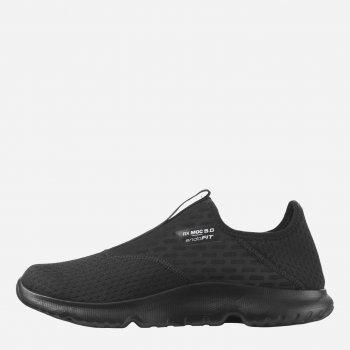 Кроссовки Salomon Reelax Moc 5.0 L41277300 Черные