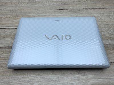 Ноутбук Sony VPCEL 15.6 HD/ AMD E-450 2x 1.66 GHz/ RAM 4гб/ HDD 500Gb/ АКБ 33Wh/ Упоряд. 8.5 Б/У