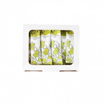 Оливковое масло порционное Мултипак в стиках по 10 г 30 шт (ФР-00001866)