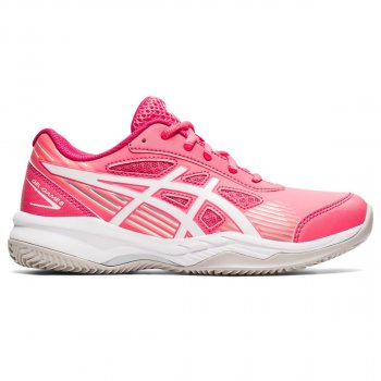 Кросівки Asics GEL-GAME 8 CLAY/OC GS рожевий c-1044A024-700