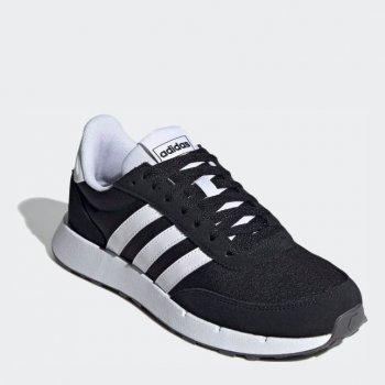 Кросівки Adidas Run 60S 2.0 FZ0958 Cblack/Ftwwht/Cblack
