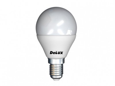 Лампа 7Вт 2700K E14 DELUX BL50P ЛІД (90004074)