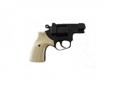 Револьвер Флобера СЕМ РС-1 4 мм бесплатная доставка