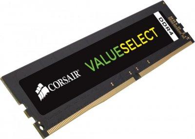 Память DDR4 4Gb, 2133 MHz, Corsair, 15-15-15, 1.2V (CMV4GX4M1A2133C15)