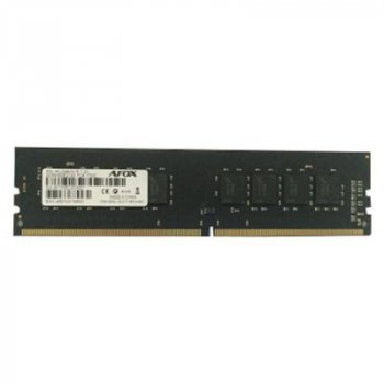 Память DDR4 4Gb, 2400 MHz, AFOX, 16-16-16-38, 1.2V (AFLD44EK1P)