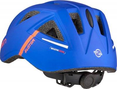 Велосипедний шолом Cairn Kustom Jr king-blue 52-56 (0300219-45-52)