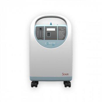 Кислородный концентратор на 5 литров Horizon S5 (Франция) Scaleo Medical (гарантия 3 мес)