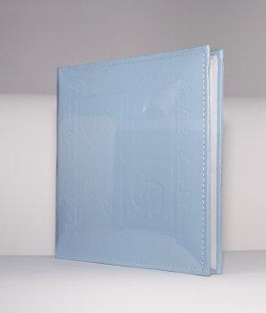 Фотоальбом Chako 10x15x200 PC-46200RCK Cute Baby Blue