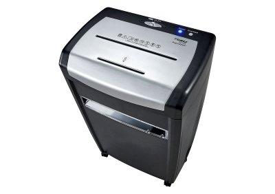 Шредер DAHLE PaperSAFE 22114, клас Р-4, 4х36мм, на 28 літрів, 280x375x570 ,Чорний (22114-11105)