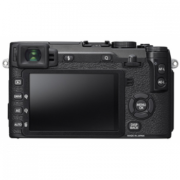 Фотоапарат FujiFilm X-E2S body Black