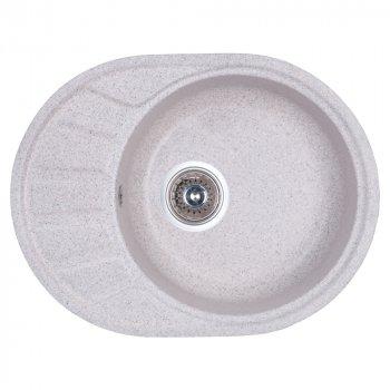 Кухонна мийка Cosh 5845 kolor 210 (COSH5845K210)