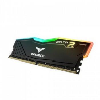 DDR4 16GB/3200 Team T-Delta Force Black RGB (TF3D416G3200HC16F01)
