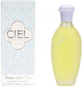 Парфюмированная вода для женщин Ulric de Varens Ciel 100 мл (3326241226649)