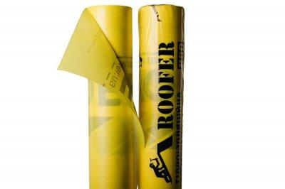 Roofer H80 Гидроизоляционная мембрана плотность 80 г/м2