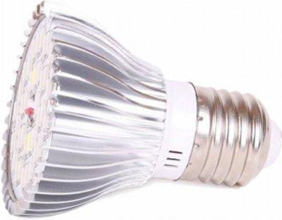 Світлодіодна фітолампа VENOM 30W SMD5730 220В (FL-P-009-30)