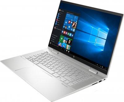 Ноутбук HP Envy x360 Convertible 15-es0001ua (423K4EA) Natural Silver